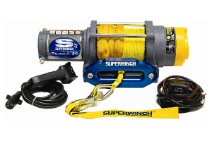 Troliu ATV Superwinch Terra
