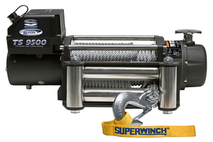 Troliu Superwinch Tiger Shark