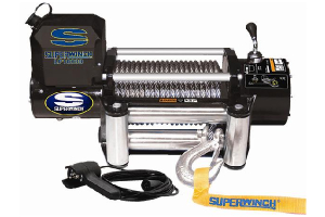 Troliu Superwinch LP 10000