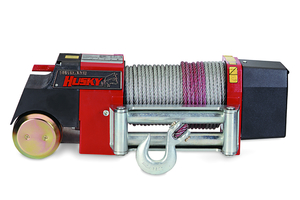 Troliu Superwinch Husky